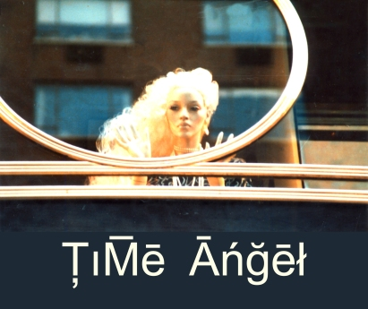 time angel