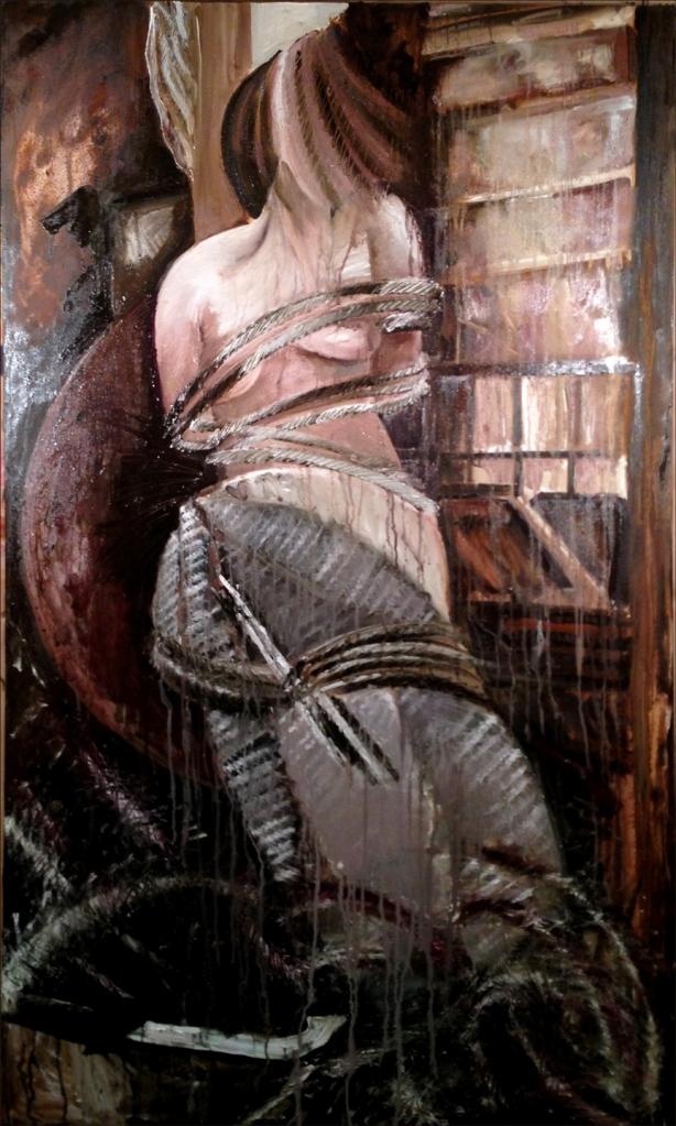 Leslie Marcus, Untitled