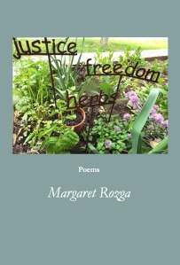 justice freedom herbs rozga